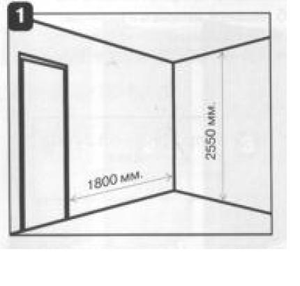 Шкаф своими руками чертежи описание пошаговая инструкция